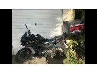 Honda CBF 125 very good condition