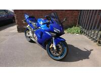 Honda Cbr 600rr MINT must loook reduced price low mileage