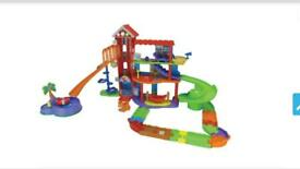 Vtech Toot Toot Animal Hotel