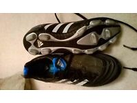 Adidas Predator Childrens Football boots Size 4