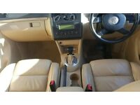 2003/53 Volkswagen Touran 1.6 fsi 7 SEATER MPV DSG/AUTO CAMBELT DONE!!!