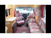 Vw T4 front seats, singles