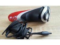Philips Aquatec Wet & Dry shaver