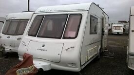 compass pentara21 2 berth 2005 , very good condition, no damp, motor mover fitted.