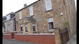 Kilmarnock 2 bedroom flat 50 Holehouse Road