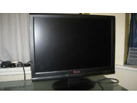 Yuraku 22 inch Widescreen LCD monitor perfect working order