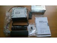Sony car CD/IPOD player