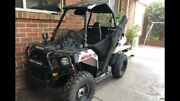 Polaris Ace 325cc Buggy ATV Farm Recreational Hunting Carrum Downs Frankston Area Preview