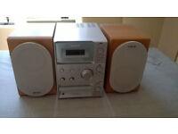 Used Sony CMT-CP101 Micro Hi-Fi