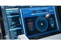 SPECTRASONICS OMNISPHERE 2.4 (MAC or PC)