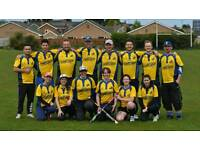 Bangor Buccaneers softball team