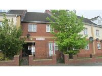 1 bedroom flat in Tipton available to let