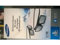 Samsung Active 3D Glasses X2