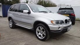 2004 BMW X5 3.0i Sport *** 1 owner from new *** LOW MILES ***