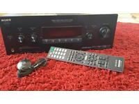 Sony strdg 820 hdmi av receiver