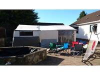 TRAILER TENT 8 Berth - CONWAY euro challenger
