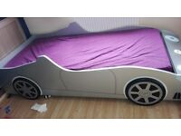 Very nice car bed