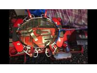 Racket Stringing Service Barking