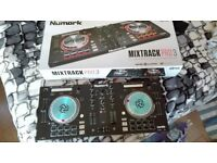 Numark Mixtrack pro 3 * Never been used*