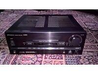 Vintage Pioneer A-Z370 Optical Link Digital Amplifier.