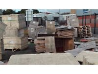 Wooden Crates - Timber, Plywood, Wood