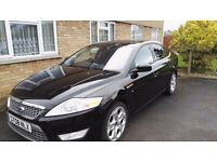 Ford Mondeo 2.2 TDCi Titanium X TOP OF THE RANGE well looked after car, regularly serviced