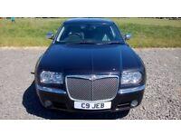 BARGAIN........Chrysler 300c diesel
