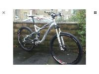 2012 Specialized FSR XC Expert