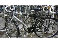 Road Bikes Vintage and Dutch Bikes