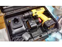 Dewalt Drill DW907 New Unused