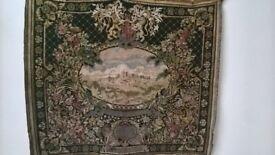 beautiful tapestry. Bargain £20