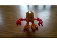 Lego Bionicles Jaller