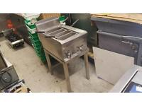 Commercial catering GAS pasta boiler