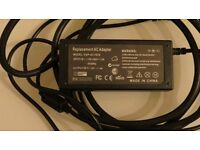 Replacement Laptop charger