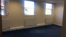 1-2 Desk office for rent at flexible terms, for further information call 0208 961 1415