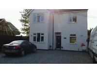 Large 4 bedroom house for let in Downham Essex