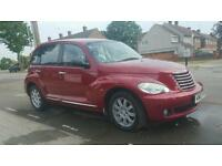 2007 PT Cruiser Limited L 74000 miles Px taken