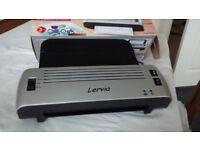 Lervia Laminator for sale