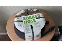 Greenkey 20m Soaker Hose (Delivery available)