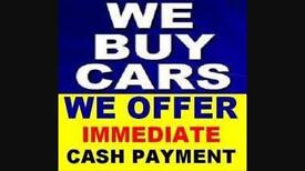 CARS WANTED FOR CASH UP TO £2000