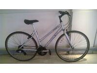 TREK 7.0 FX 18-SPEED HYBRID BICYCLE BIKE