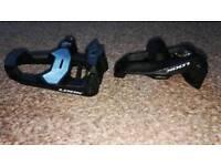 Look keo 2 max pedals
