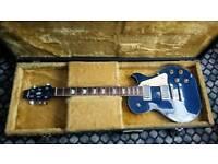 Aria Pro Les Paul Style Electric Guitar