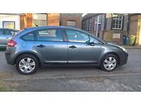 2007 CITROEN C4 LOW MILES DRIVES WELL