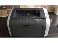 HP Black & White printer