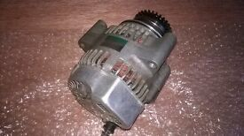 Suzuki bandit 600 alternator 01-04