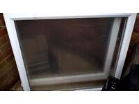 Window UPVC-no opening