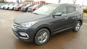 2018 Hyundai Santa Fe Sport PREM AWD $87/weekly + tax (all fees