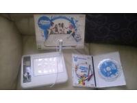 Nintendo Wii uDraw Studio Tablet & Game RRP £40