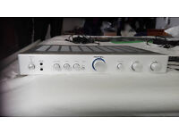 ROTEL RA-04 integrated stereo amplifier